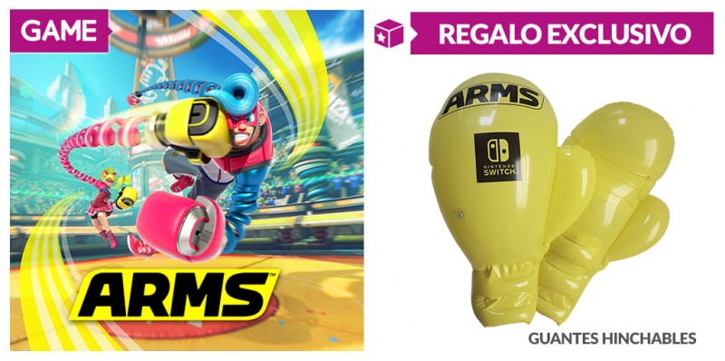 Regalo Exclusivo Con Game En Cc Carrefour Jerez Norte
